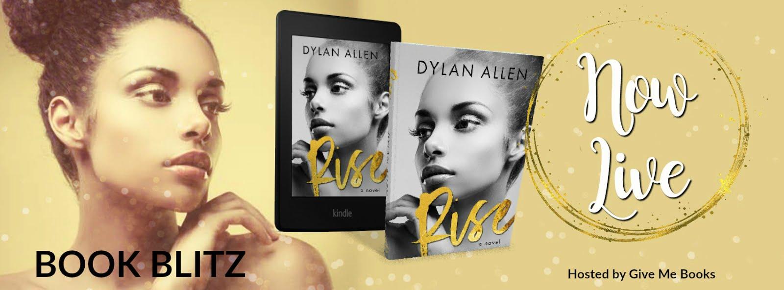 Rise Book Blitz