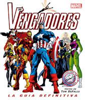 """""""Los Vengadores"""" originales. O casi."""
