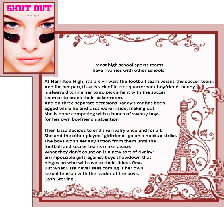 The Unofficial Addiction Book Fan Club: Blog Hop: Shut Out by Kody ...