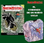 Martin Mystere 279