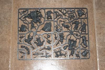 Warhammer 40000: Venganza Oscura cuarta matriz