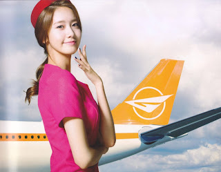 SNSD Yoona Girls Generation II Girls & Peace Photos