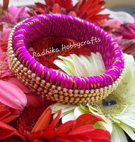 http://radhika-hobbycrafts.blogspot.in/2015/02/diy-bangle-makeover.html?m=1