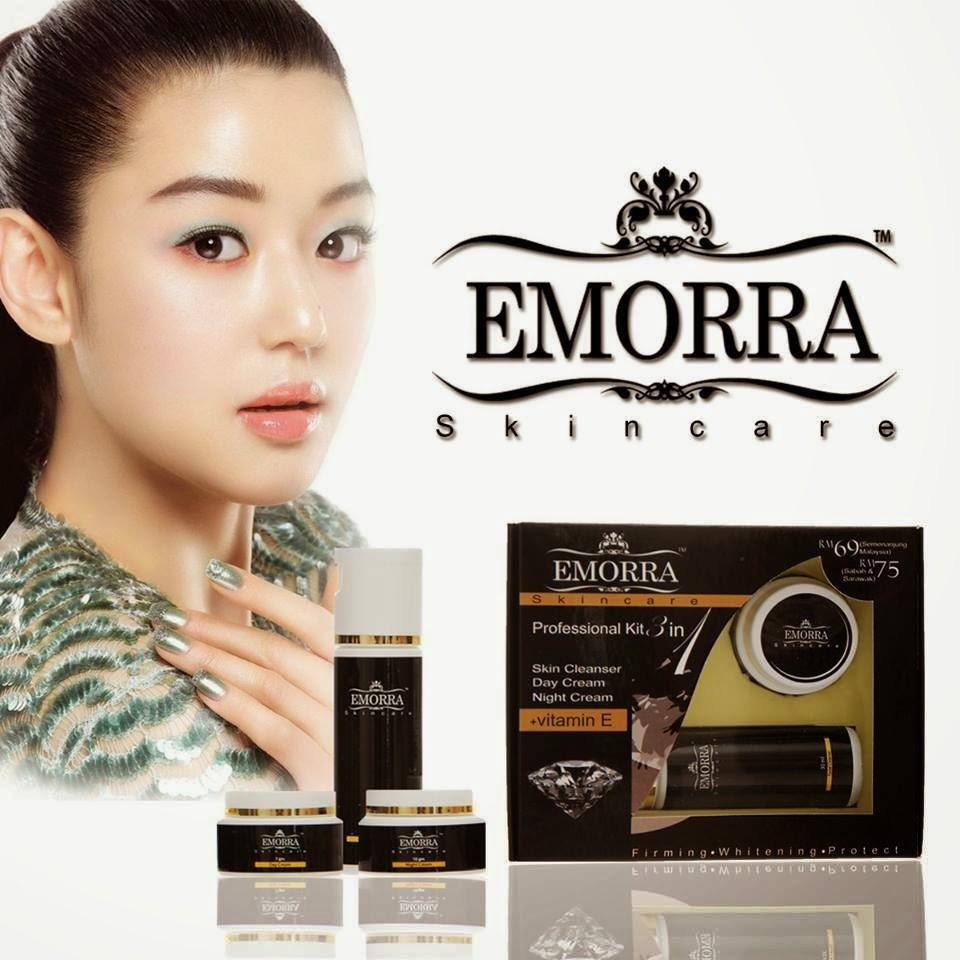 Emorra Skincare