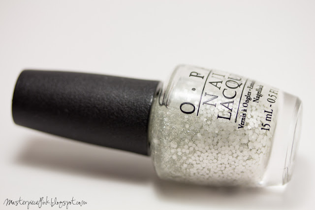OPI - Piroutette My Whistle