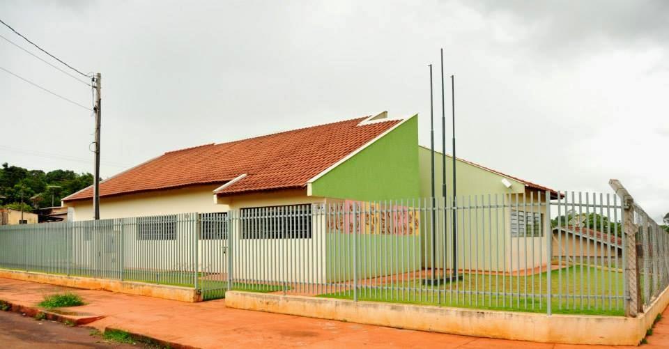 Biblioteca Pública Cidadã