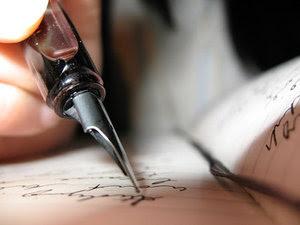 Menulislah, dan engkau akan dikenal