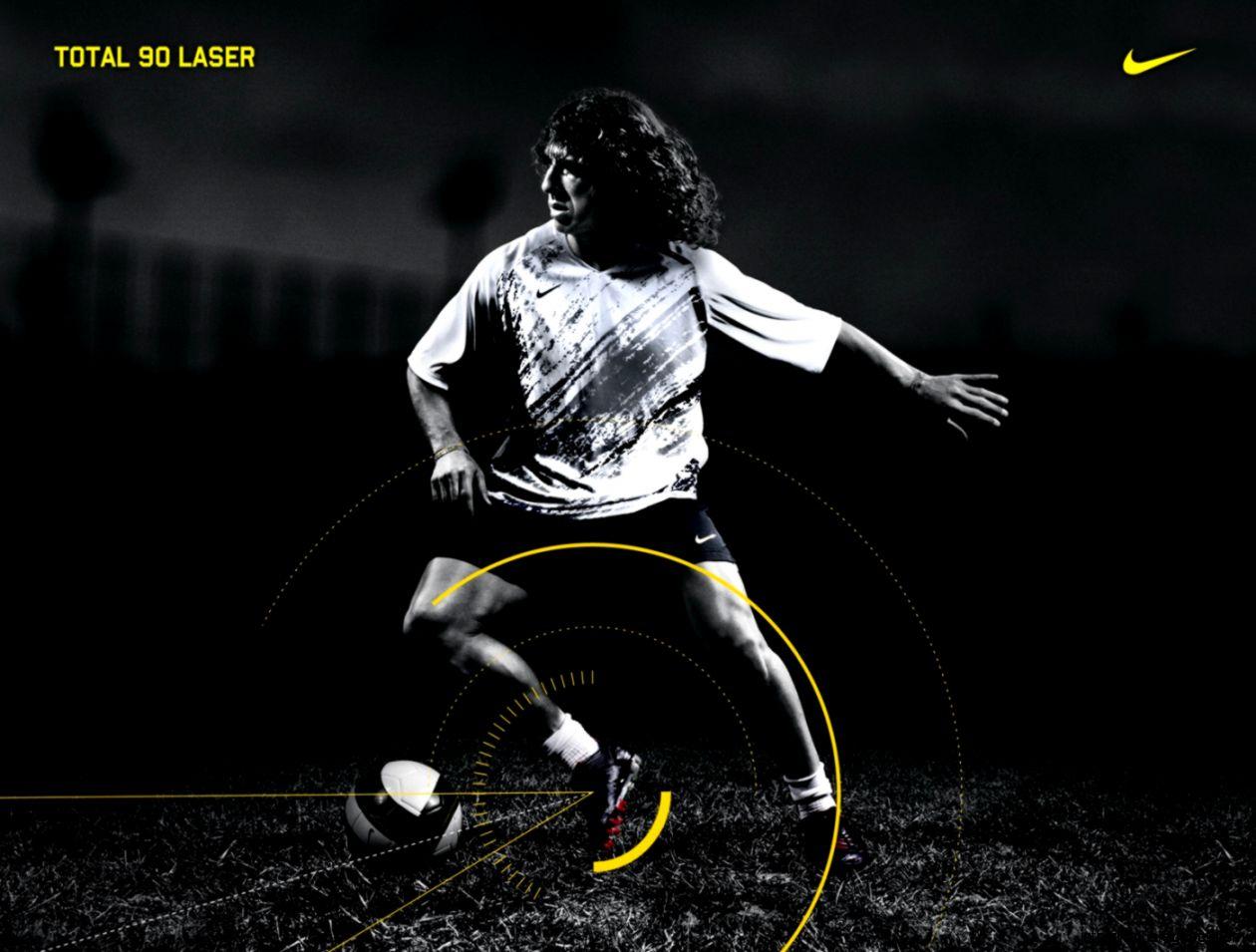 View Original Size Nike Football Wallpapers HD Base