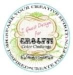 September 2011 Guest Designer