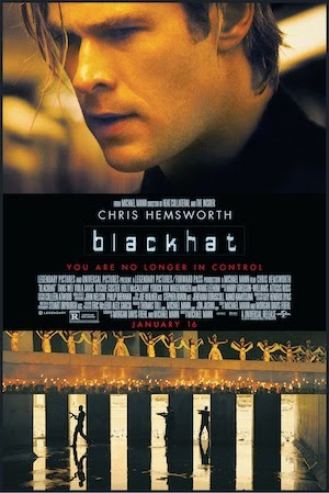 Blackhat 2015 720p WEBRip 350mb Audio CAM