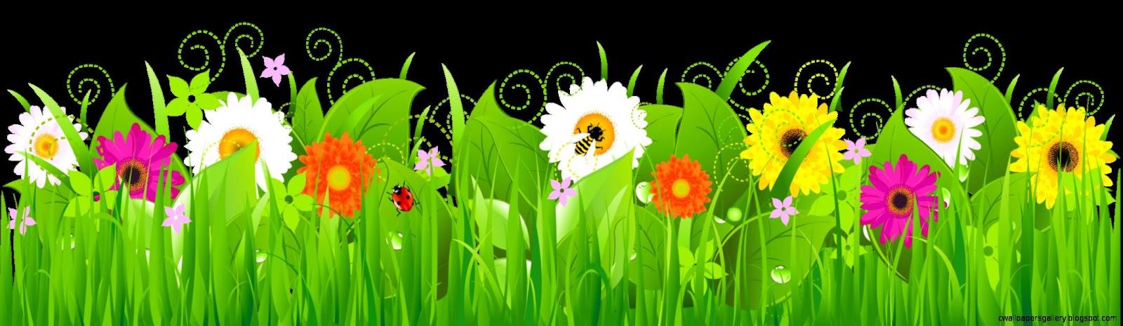 Flowers flower clipart free clipart images 2   Clipartix