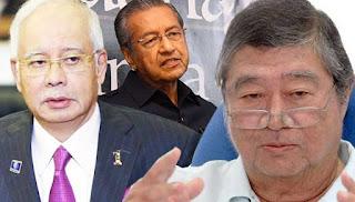 Liong Sik minta Najib berundur