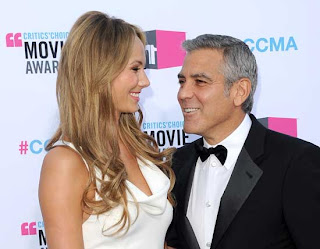 George Clooney Girlfriend