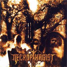 Lirik Lagu Necrophagist The Stillborn One