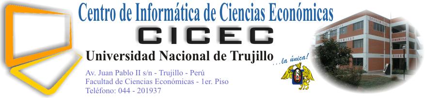 Centro de Informática de Ciencias Económicas CICEC - UNT