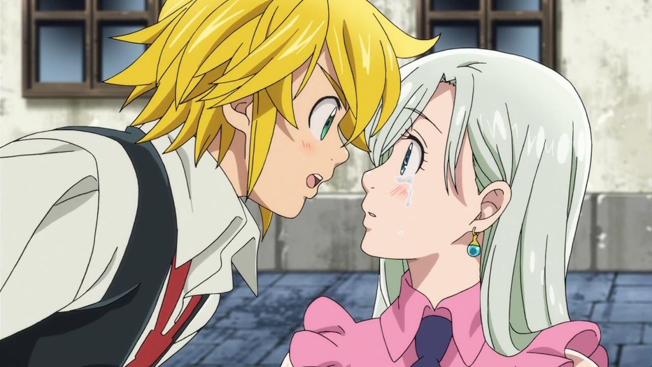 The Seven Deadly Sins – 05