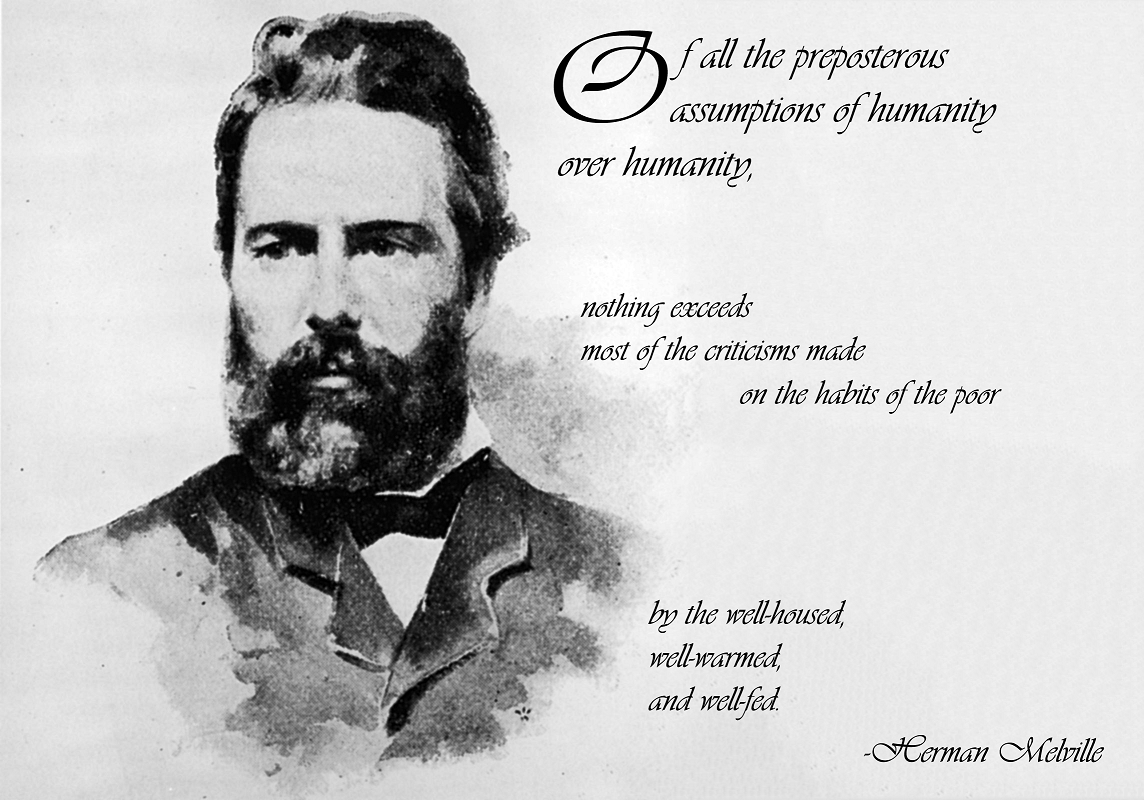 an introduction to the literature by herman melville By herman melville introduction by andrew delbanco of the most unforgettable and enduring characters in literature moby-dick is one of the great epics.