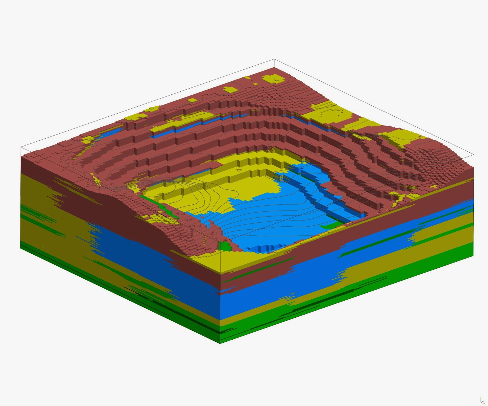 Geology And Sciences  Software Geology