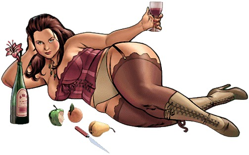 gorda sex