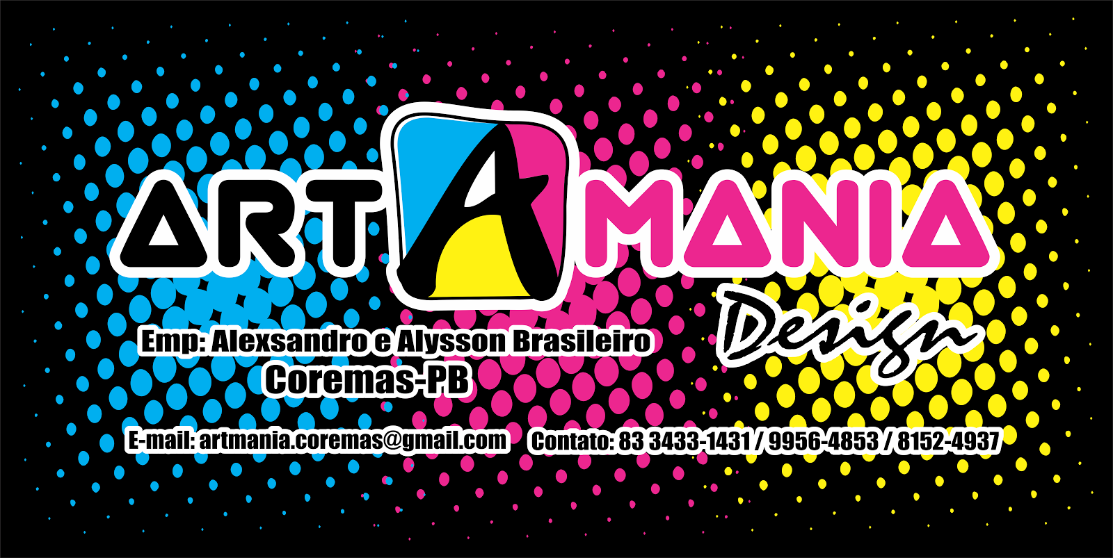 ART MANIA DESIGN