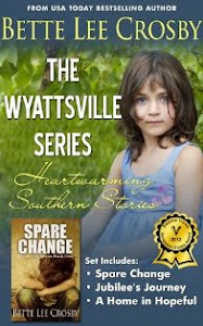 The Wyattsville Series / Giveaway