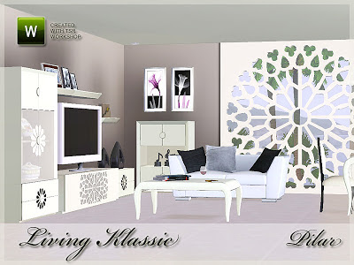15-12-12  Living Klasicc