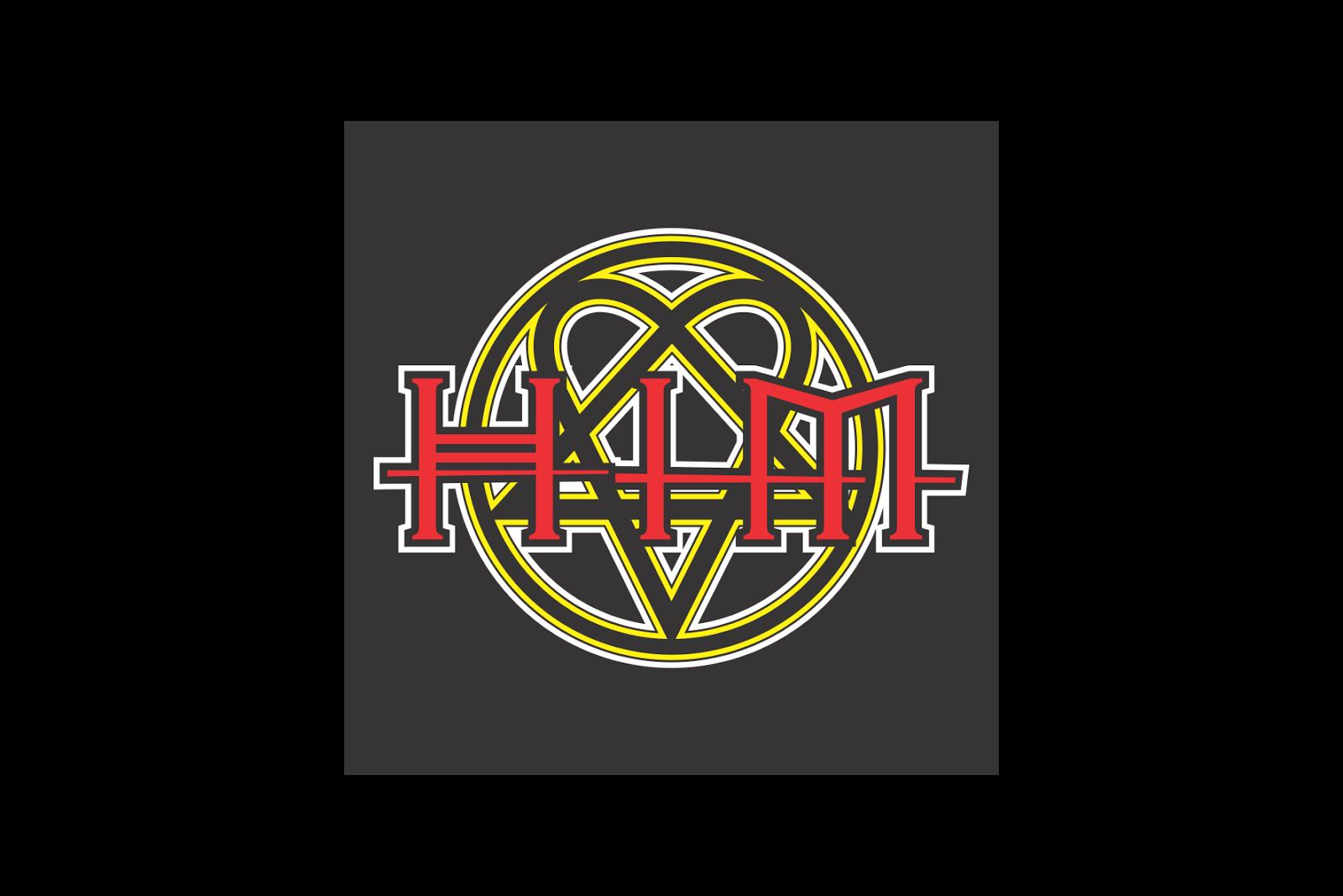 HIM Logo - logo cdr vector
