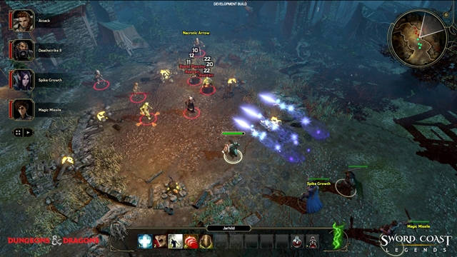 Sword Coast Legends PC Full Español