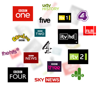 Give It Some Telly 25 Ways To Bag Yourself A Telly Job