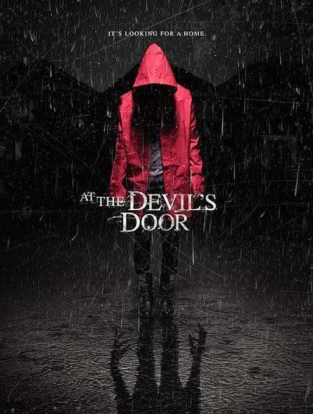 At the Devil's Door (Home) [2014] [NTSC/DVDR-Custom HD] Ingles, Subtitulos Español Latino