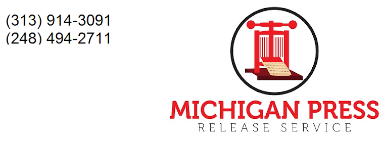 Michigan Press Release Service