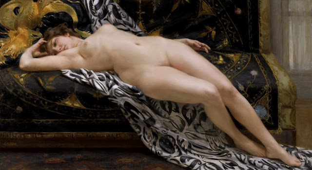 Guillaume Seignac,art history,modernism