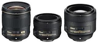 Daftar Harga Lensa Kamera Sigma Prime Lens For Nikon
