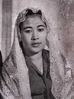 Biography of Fatmawati Soekarno