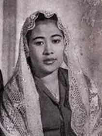 Biografi Fatmawati Istri Presiden Soekarno