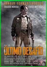 El Ultimo Desafio | 3gp/Mp4/DVDRip Latino HD Mega