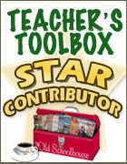 Teacher&#39;s Toolbox