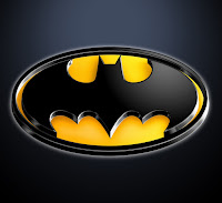 logo de batman