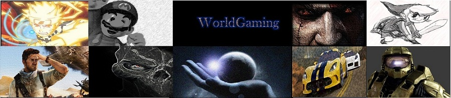 WorldGaming