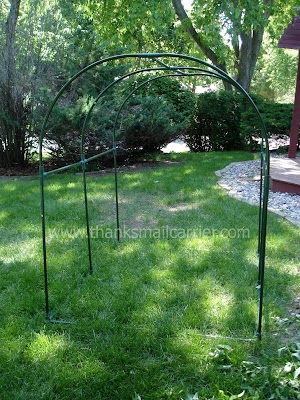GardenFort frame