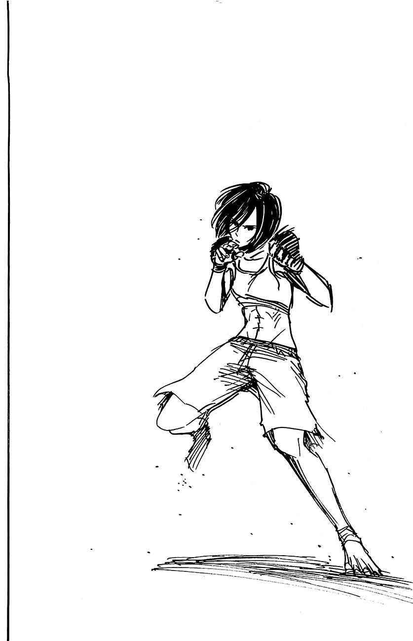 Shingeki no Kyojin Chapter 21-3