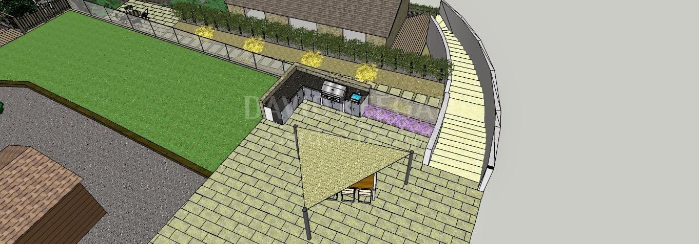 David keegans garden design blog new garden design for Xd garden design