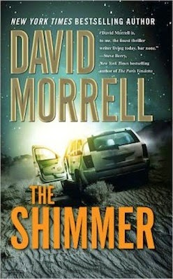 Shimmer by David Morrell