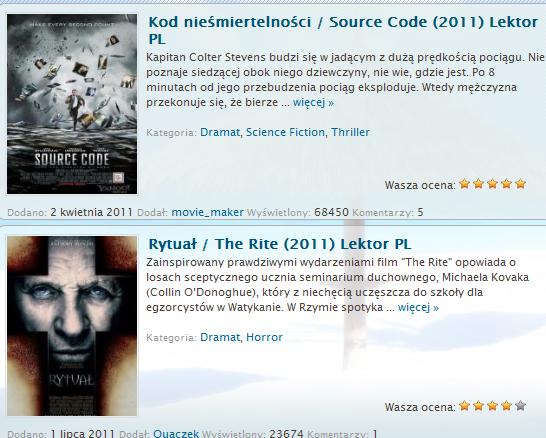 Filmy Online Seriale Online Filmy I Seriale Za Darmo Bez Limitu