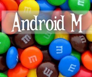 Google Resmi Kenalkan Android M Dengan Fitur-Fitur Canggihnya