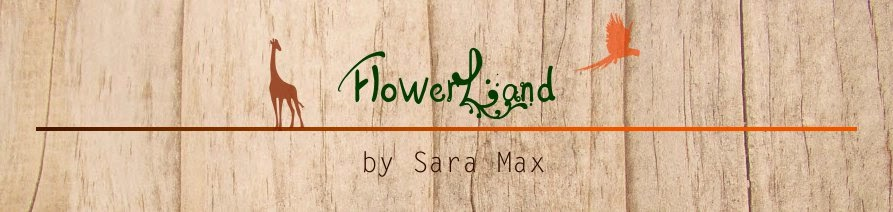 FlowerLand by Sara Max