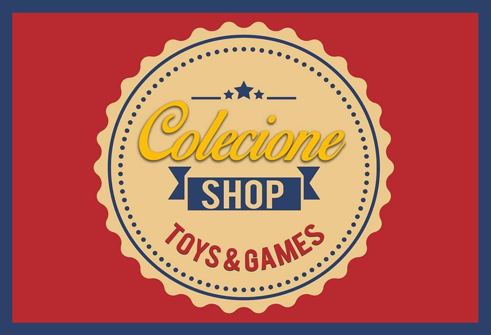 ( Colecione Shop )