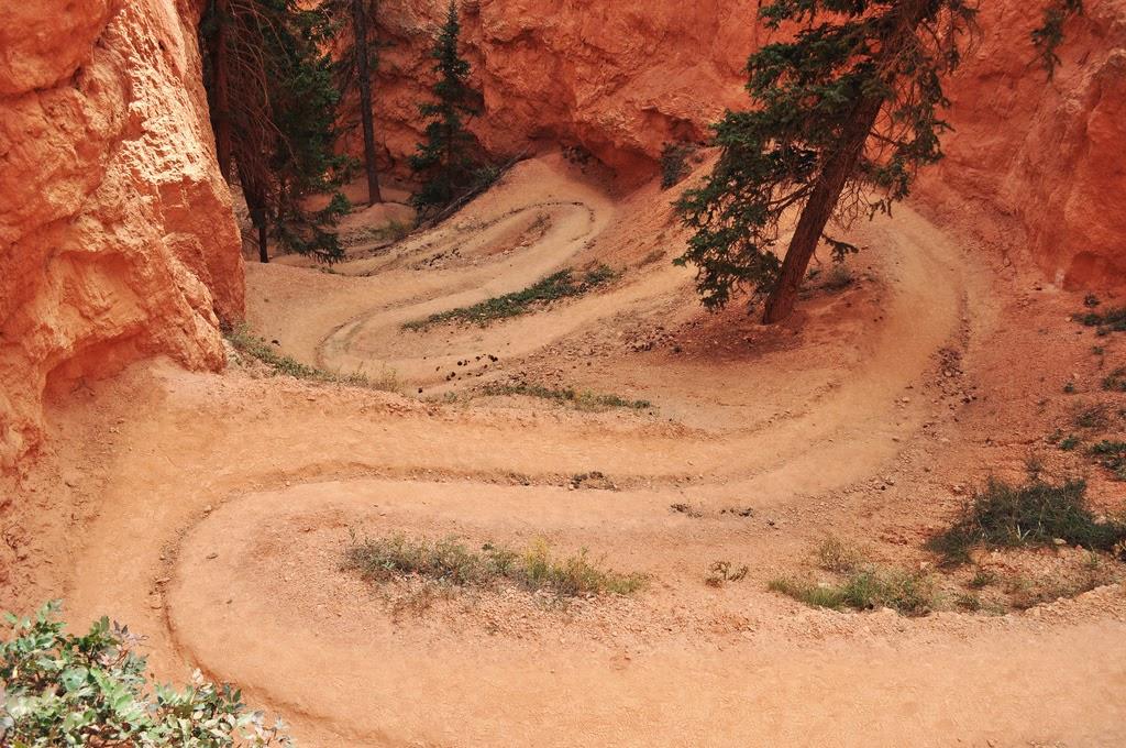 Parque Nacional de Bryce Canyon – Estados Unidos