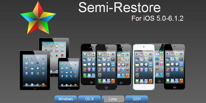 Download Semi Restore