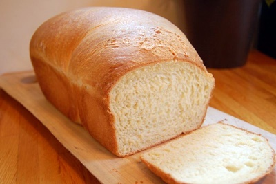Delicious Traditional White Bread